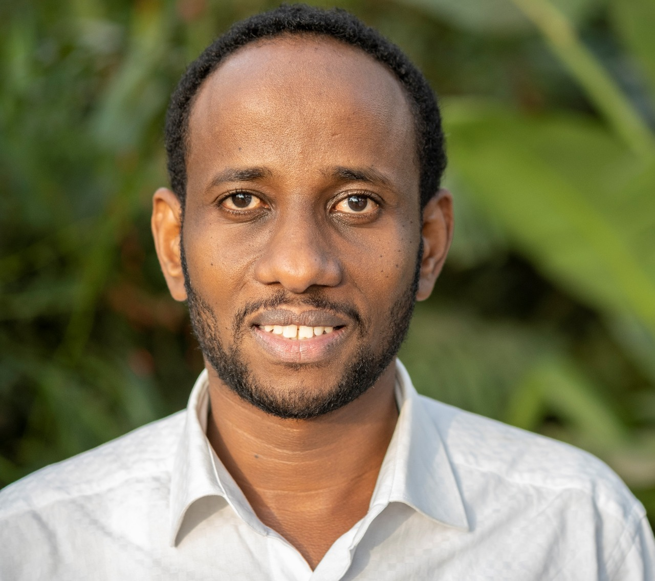 Profile picure of Ali Abdullahi