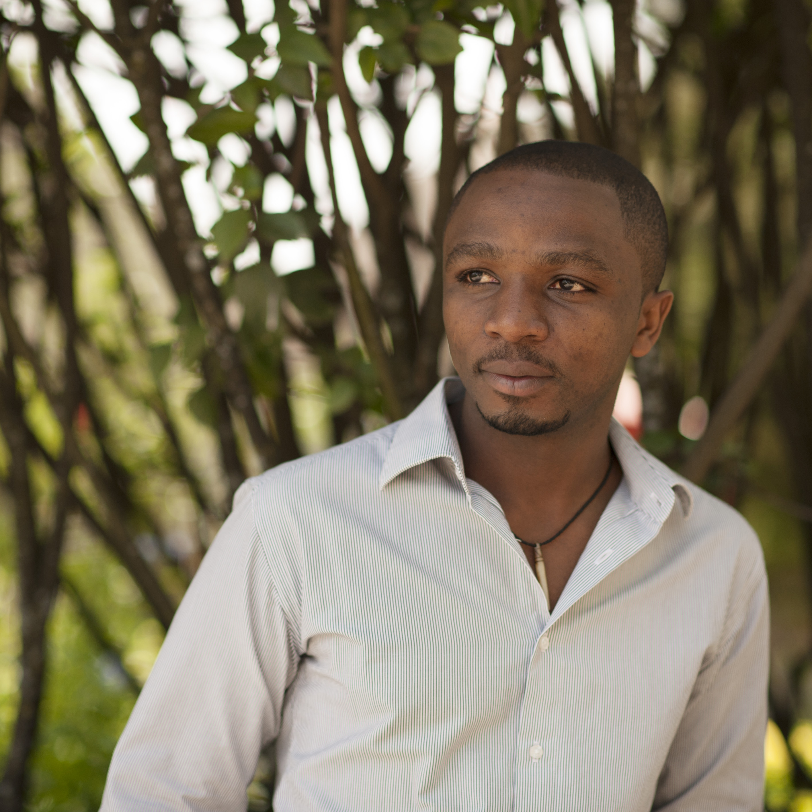 Profile picure of Olivier Nsengimana