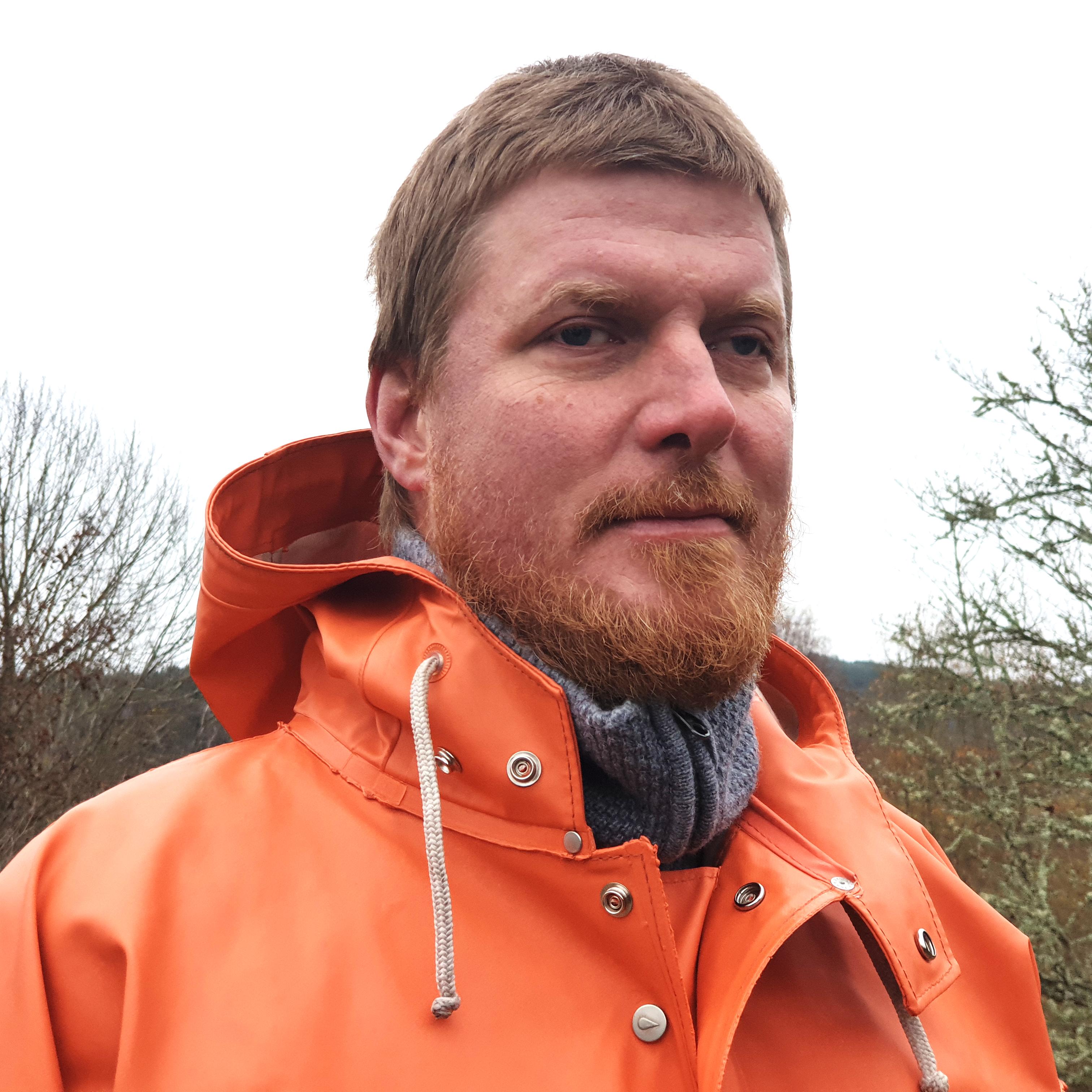 Profile picure of Tomas Eriksson