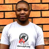 Profile picure of Richard Bagyenyi