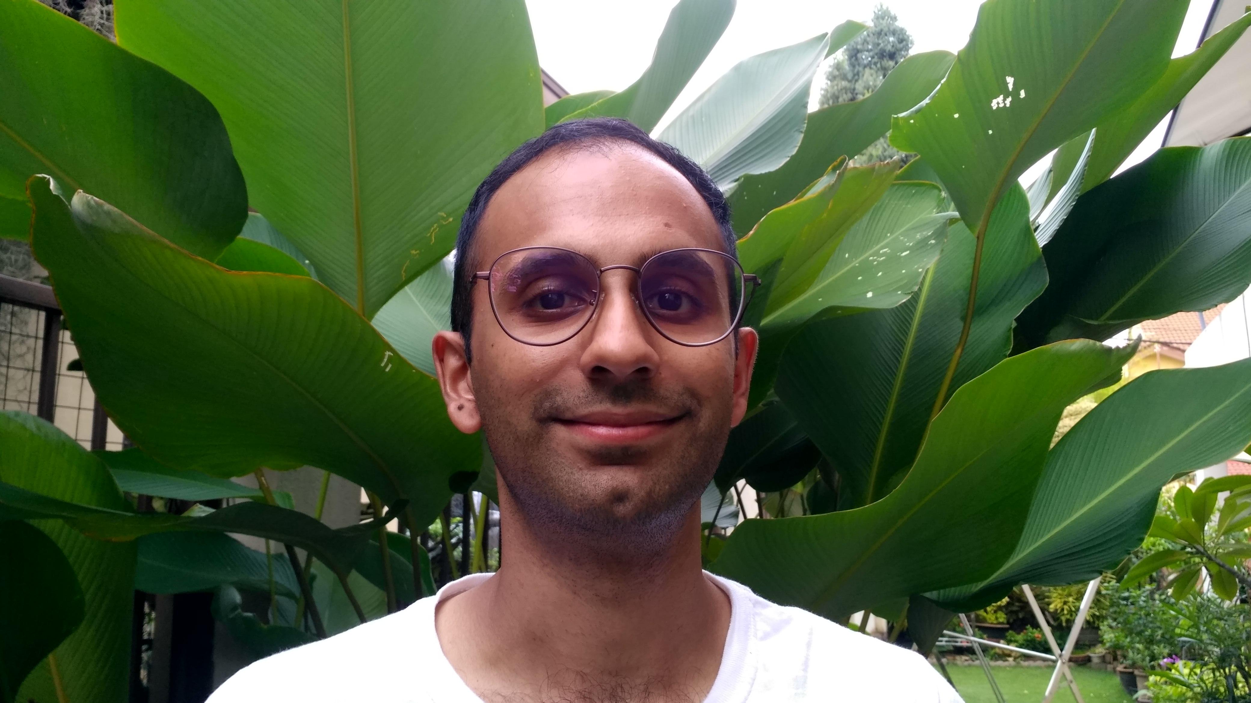 Profile picure of Roshan Guharajan