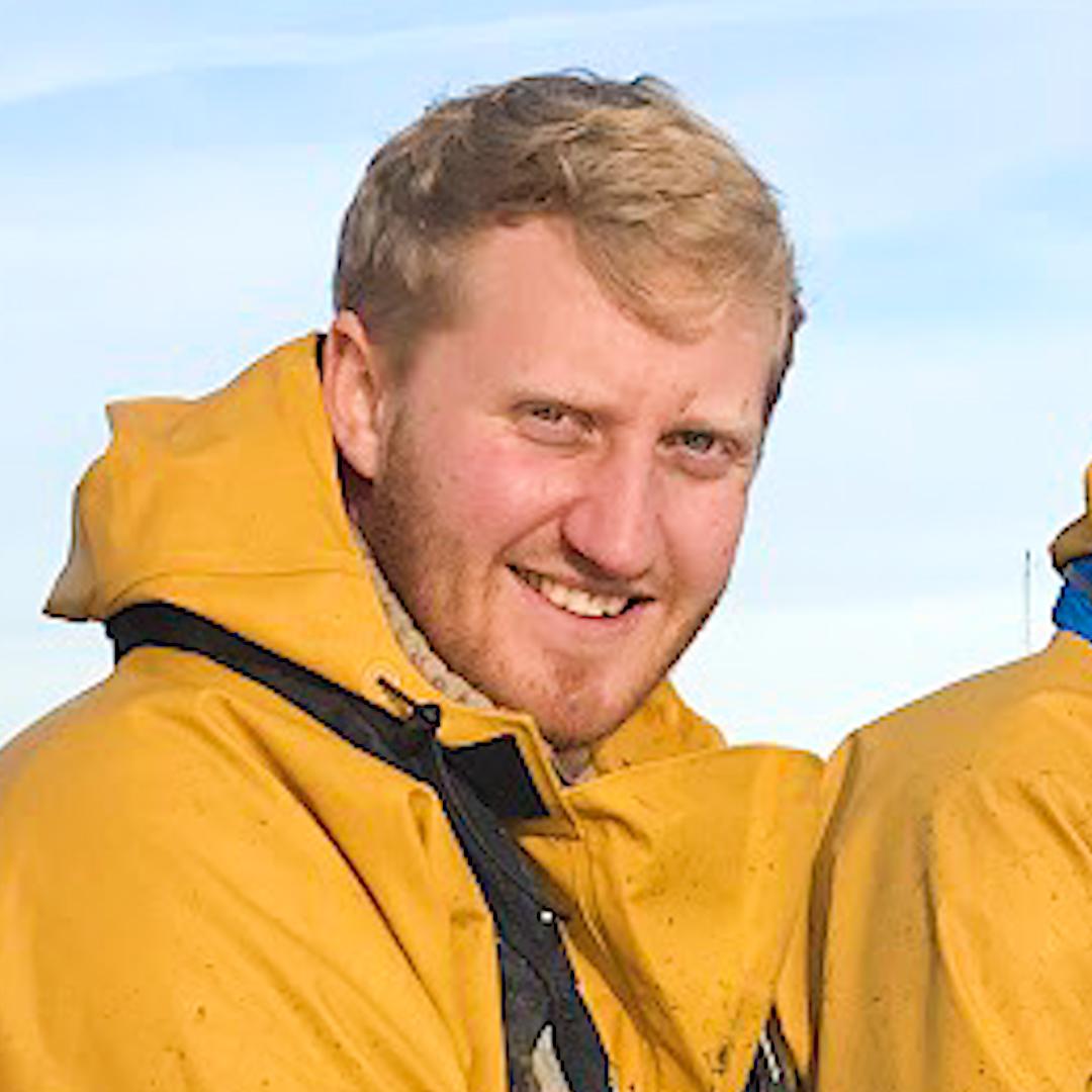 Profile picure of Luke Helmer