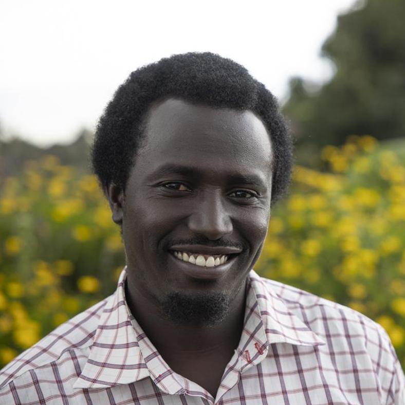 Profile picure of Ololotu Munka