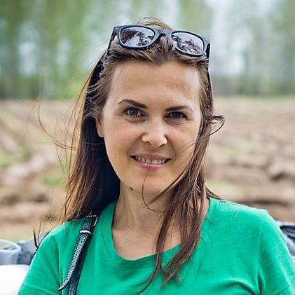 Profile picure of Elena Gorokhova