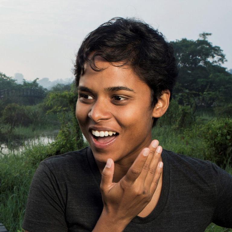 Profile picure of Anya Ratnayaka