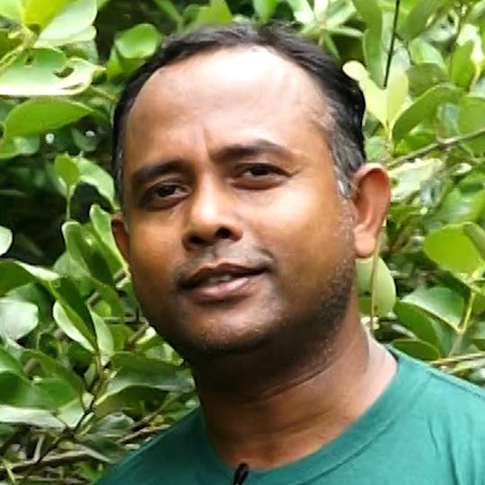 Profile picure of Maksudur Rahman