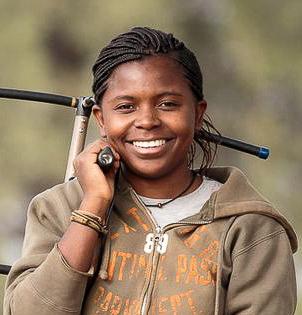 Profile picure of Thandiwe Mweetwa