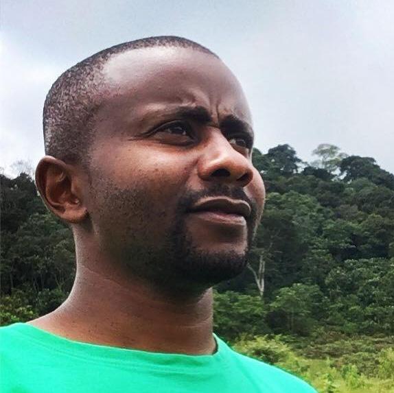 Profile picure of Michael Waiyaki