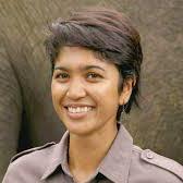 Profile picure of Farwiza Farhan